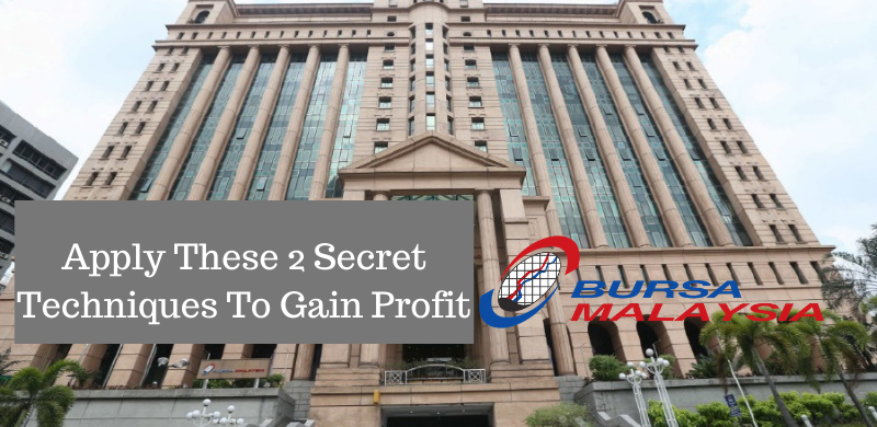 Apply These 2 Secret Techniques To Gain Profit From Bursa Malaysia (And What You Can Learn From Warren Buffet)