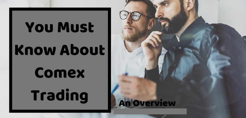 Every Tip and Info That You Must Know About Comex Trading: An Overview